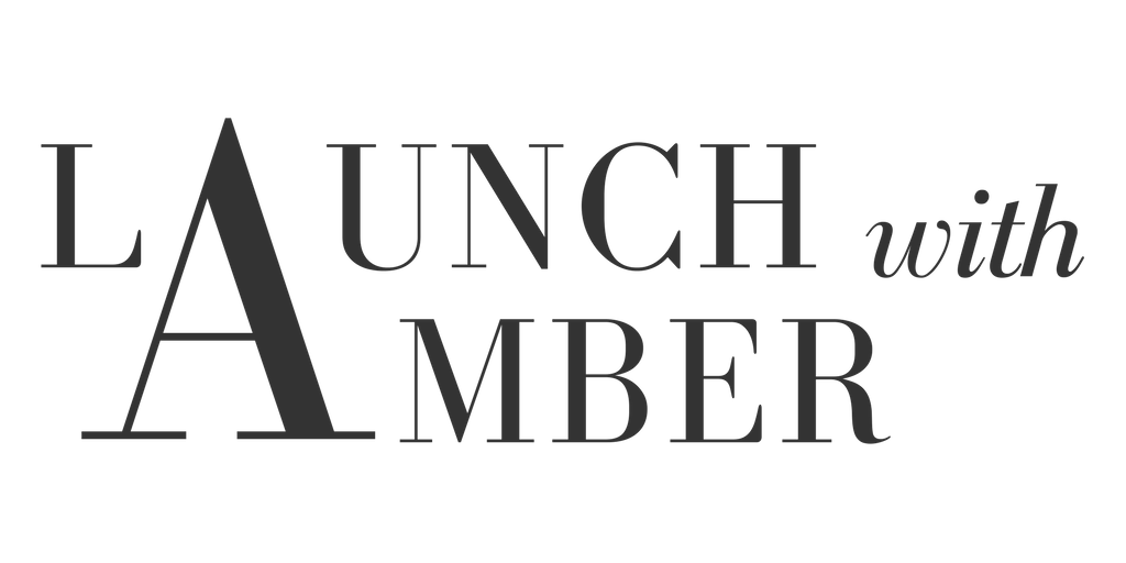 Launch with Amber